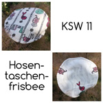 frisbee_klein