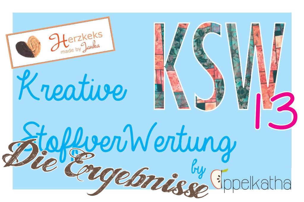 KSW13_Ergebnisse